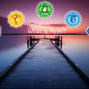 What is Reiki - IRF