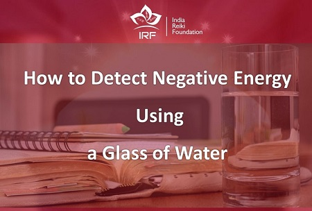 Detect Negative Energy At Your Home